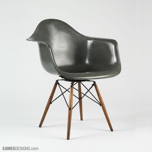 Design produit les chaises eames for Designer de chaise celebre