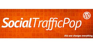Social Traffic Pop