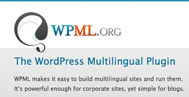Wordpress Multi Language
