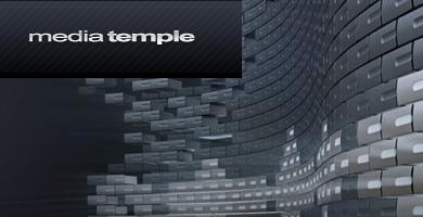 Media Temple Promo