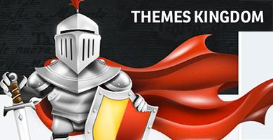 Theme Kingdom Promo