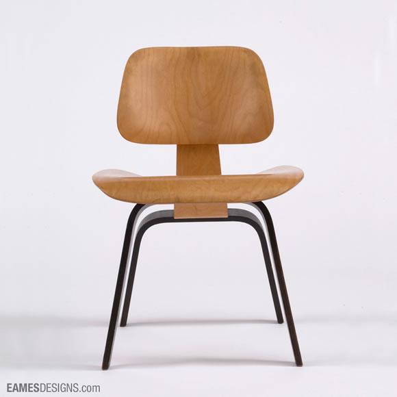 Design produit : Les chaises Eames