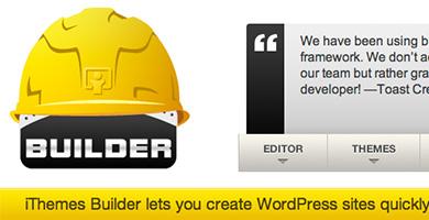 ithemes Builder