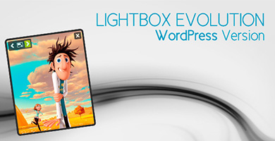 Lightbox Evolution
