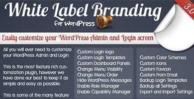 branding plugin